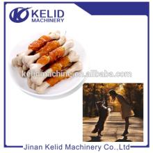 Dog Chewing Gum Food Extruded Machine