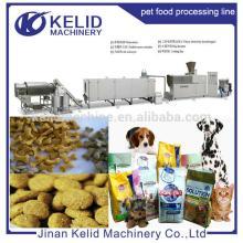 Automatic  dry   pet   food  machine