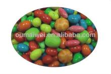 multi-shape center filled chewing gum/bubble gum extruder forming machine
