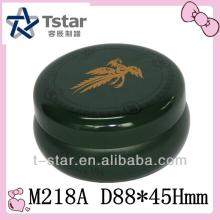 ashtray tin can/chewing gum tin can/tin can manufacturer