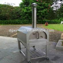 wood fired pizza oven outdoor pizza oven stainless steel pizza oven