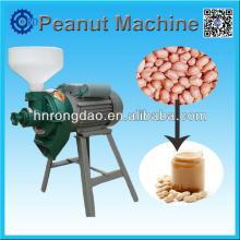 Multi-function industrial peanut  butter   making  machine