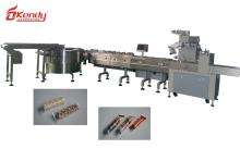 high performance automatic feeding machines for chocolate bar use