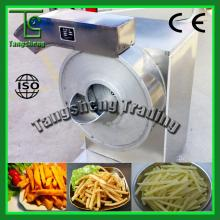 Tangsheng Stainless Steel Fresh  Potato   Chips   Machine / Potato   Chips  Making  Machine  For Sale