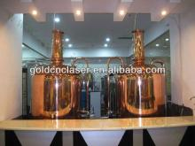 1000l stainless steel professional micro brewery equipment tanks for brewhouse and microbrewry