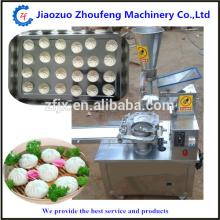 Automatic  Stuffing  steamed   Bun  forming  Machine