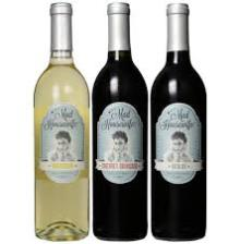 Mad Housewife Better Than Flowers Gift Pack, 3 x 750 mL