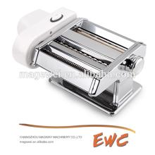 changzhou  automatic   pasta   machine  stainless steel electric noodle maker home use