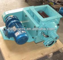 Rotary feeder valve&Bulk bag filling systems