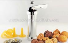 Household   machine  for making biscuit small wafer biscuit making  machine
