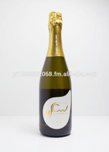 FCW Sparkling Reserva Bical & Arinto Wine 2011