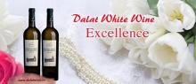 Dalat White Wine Excellence