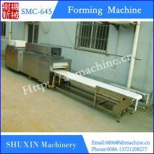 Full automatic wheat bar machine