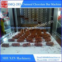 cereals chocolate bar machine