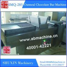 Used rice chocolate bar machine