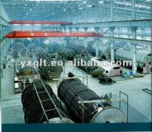corn starch production  line   dry ing system