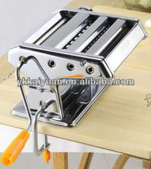 KY188-3 stainless steel noodle maker machine for home use (LFGB)