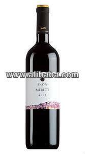 IKON wine