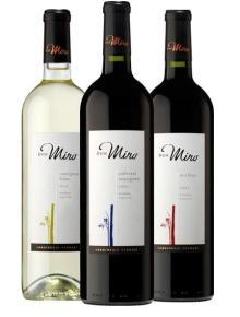 Don Miro Wine