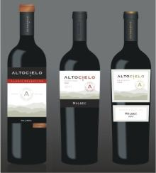 Altocielo Wine
