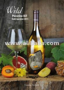 Wine Wild Pecorino Igt
