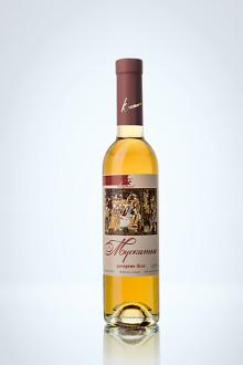 Muscat dessert wine