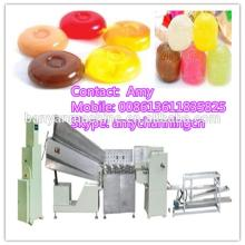 YB-50H hard MINT CINNAMON HONEY LIME candy flavor production line