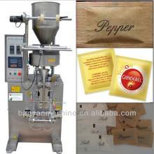 Automatic  Sachet Black Pepper  Filling  Packing  Machine /0086-13761232185