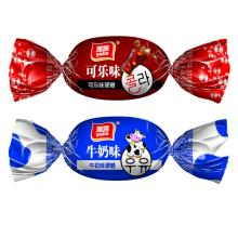 korean  style fruity hard  candy