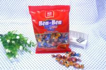 250g Bon-Bon filled chocolate toffee candy