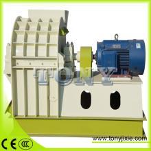 Versatile  wood  crusher TFQ130-55  wood  powder pulverizer
