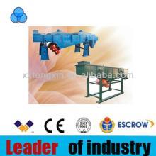 hot sell screening equipment\Tungsten  carbide  linear vibrating screen Manufacturer
