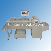 high quality stainless steel automatic boiled egg sheller