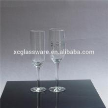 Novelty Wedding  Us ed  Products  The Beautiful Glass Champagne Flutes In Pairs!130ml Mini Eco Friendly