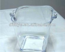clear acrylic ice bucket acrylic champagne ice bucket