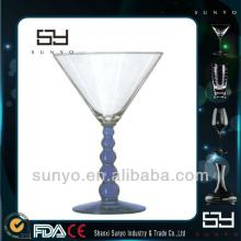 Lead-Free Large Martini Glass/Champagne Glass