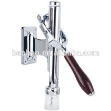 Bar accessoires with wall corkscrew,Wine bottle opener, champagne opener