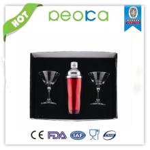 Christmas Promotion Stainlessoil Steel Red Wine cup