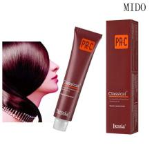Bright red hair  dye   color s red wine hair  color