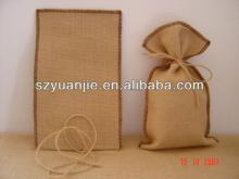 packing herbal tea bags