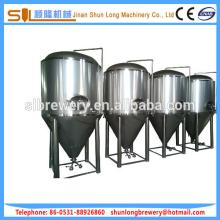 beer fermenter for turnkey brewery micro beer equipment 1000l beer equipment