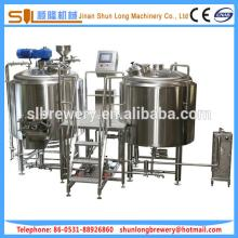 commercial beer brewery equipment for sale beer brewing kettle micro beer brewing equipment