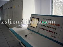 Flour milling machinery power distribution and  automatic   control  cabinet