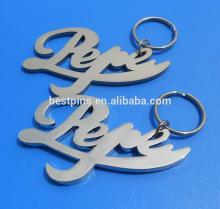 Die casting zinc alloy red  wine   bottle   opener  key chain