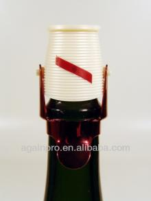 Mumm Champagne Bottle Stopper For Wine Stopper
