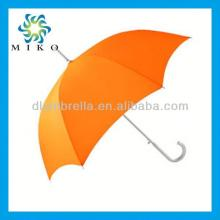 high quality red wine 170t polyester straight umbrella
