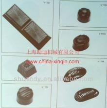 bitter dark chocolate bar making machine