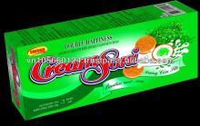 Panda Milk Flavor Biscuits