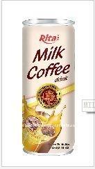 Instant Milk Coffee