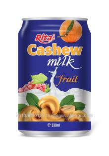 Fruit Flavor Cashew Milk